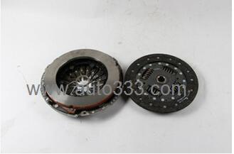 Foton clutch pressure plate