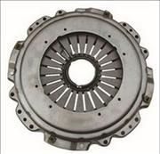 Howo clutch pressure plate 4