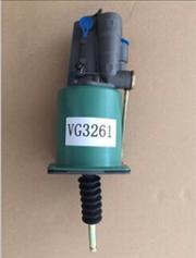Man clutch booster VG3261