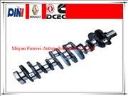 Crankshaft DCEC parts