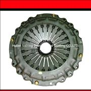 1601090-T0500 430 clutch plate, Original Dongfeng truck parts