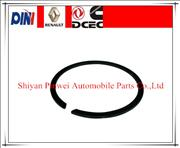 Shaft shield Dongfeng truck China truck parts