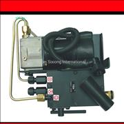 5005011-C0300 Dongfeng Kinland Cab electrically controlled lift oil pump assy