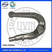 Customized Forging Parts custom made steering U Knuckle use for truck