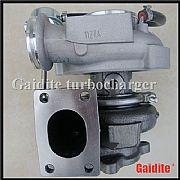 wheel kit repair turbo HE221W 3782370 C3782374 shiyan turbocharger turbo parts