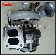 popular turbochargers HX40W 4044480 C4044493 small moq turbocharger compressor