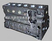 Dongfeng Cummins Engine Part/Auto Part/Spare Part  Cylinder Block assembly C3928797/C3905806C3928797/C3905806