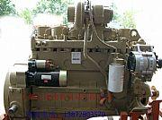 EQB210-20 Dongfeng Cummins Engine assembly EQB210-20EQB210-20