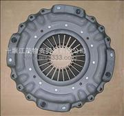 Dongfeng Cummins Engine Part/Auto Part/Spare Part/Car Accessiories 420/430 clutch pressure plate assembly 1601Z36-090/C3967125