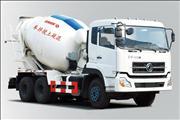 6*4 5252JBT Cement Mixer Truck