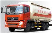 `6*4EQ5253GFLT Bulk Powder Goods Tank Truck