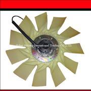 1308060-T0500 Cummins silicon oil fan clutch