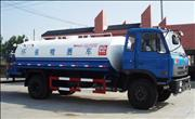 EQ5160GPST3 Water Truck