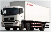 6*2EQ5203XXYT Van Truck