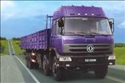 EQ1290W heavy cargo truck