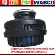 NDongFeng Cummins Air dryer silencer 4324070700