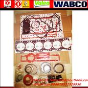 Quality better truck part engine gasket kit 3800558-6CT