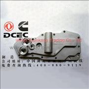 C3284170 C3923332 5273377 Dongfeng Cummins Oil Filter Seat