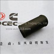 C3914943 Dongfeng Cummins Intercooler Inlet Transition Pipe