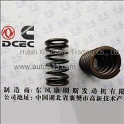 C3944711 C936076 Dongfeng Cummins Valve Spring