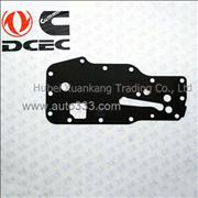 C4896049 Dongfeng Cummins Electrically Controlled ISDE Tianjin Oil Cooler Core Gasket