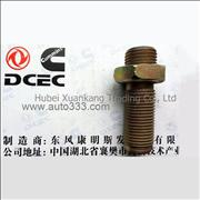 A3903845 C3925955 Dongfeng Cummins Engine Pure Part/Component Fuel Filter Joint