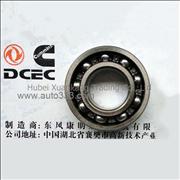 60205 Dongfeng Cummins Engine Part/Auto Part Flywheel Bearing