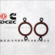 C3918779 Dongfeng Cummins Engine Pure Part Water Connecting Pipe Gasket