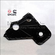 C3925230 Dongfeng Cummins Engine Pure Gear Chamber Cover
