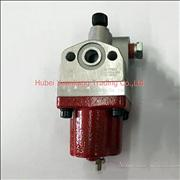 3017993 Chongqing Cummins CCEC Engine Part/Auto Part/Spare Part K19 K38 KV50 Oil Cut-off Solenoid Valve,engine stop valve