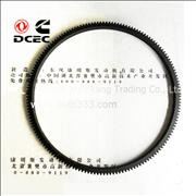 A3907308 Dongfeng Cummins Engine Pure Part Flywheel Ring Gear