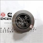 C3925566 Dongfeng Cummins Engine Pure Part Vibration Damper