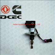 dongfeng cummins L series oil cut off solenoid valve 4942878