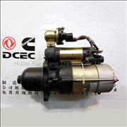 Dongfeng Cummins Engine Pure Part Starter C4983774