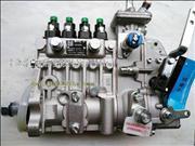 C4994909 Dongfeng Cummins Engine Pure Part  high pressure oil pump C4994909C4994909