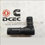 C3935113 Dongfeng Cummins Vent Pipe Joint