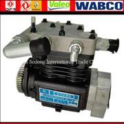 3509DC2-010-A Cummins 6L Auto air compressor
