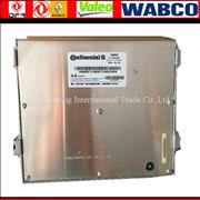 4988820 ECU-electric control unit