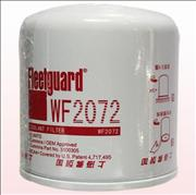 Fleetguard Coolant Filter oil water seperator WF2072 WF2074