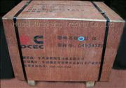 C4934322 C5274410 Dongfeng Cummins ISDE Electronic Cylinder Block