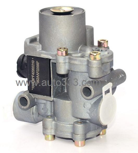Dongfeng kingrun  153 290 3208 ABS anti-lock braking system solenoid valve 3550ADQ-010