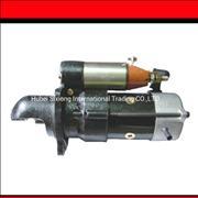 QDJ2712 3708010-KE300 Truck engine reducing speed starter