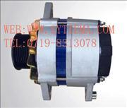 Yuchai Generator JFZ2902Y3 automobile Generator