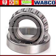 7518E wheel hub bearing