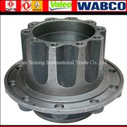 factory sells truck chassis parts  wheel hub (31EZS01-04015) cheapest price