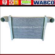 1119010-KC500 factory sells cummins intercooler assy.