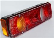 Dongfeng Left rear taillight assembly 3773010-KC100 Dongfeng tail lights