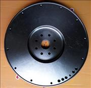 4937927 Dongfeng Cummins Engine Part Electrically Controlled ISDE automobile Flywheel Assembly