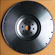 A3960742 Dongfeng Cummins Engine Flywheel Assembly