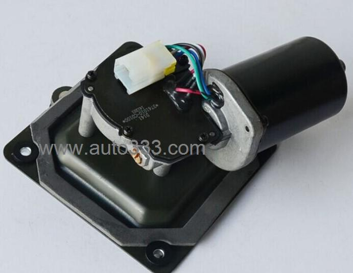 Dongfeng wiper motor assembly 3741010-C0100